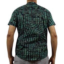Costas Camisa Tecido Forever