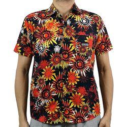 Camisa Tecido Sunflower