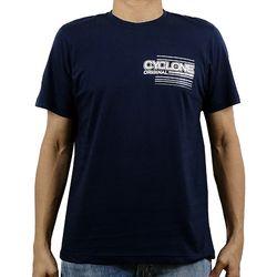 Camisa King Metal Azul