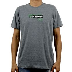 Camisa Legion Metal Mescla