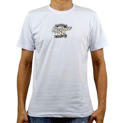 Camisa Stainy Metal Branca