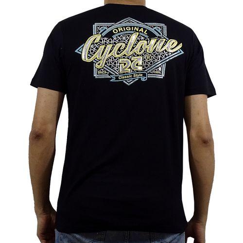 Costas Camisa Stainy Metal Preta