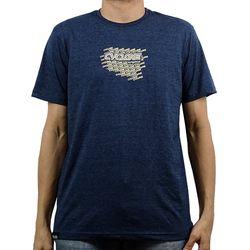 Camisa Darkness Metal Azul