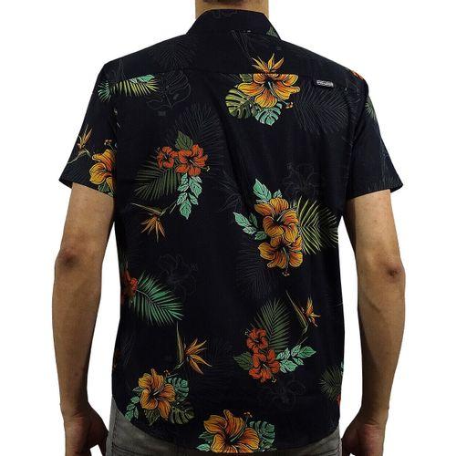 Costas Camisa Tecido Tahiti