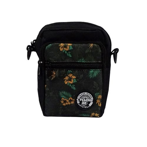 Bolsa Shoulder Estampada Tahiti