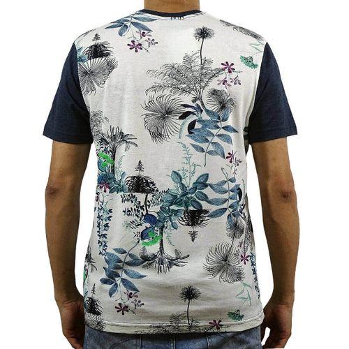 Costas Camisa Full Gardens