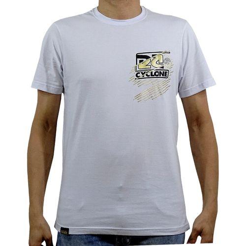 Camisa Silent Metal Branca