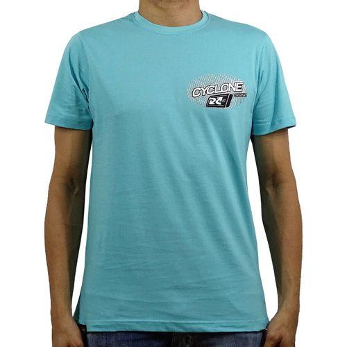 Camisa Lines Metal