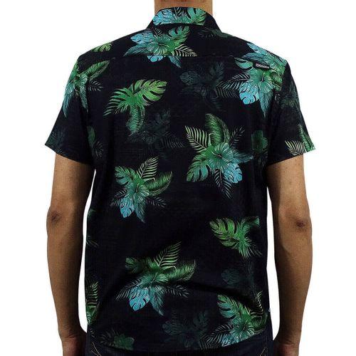 Costas Camisa Tecido Respect Garden
