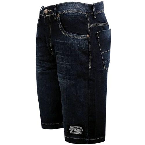 Bermuda Jeans Stretch Kauai