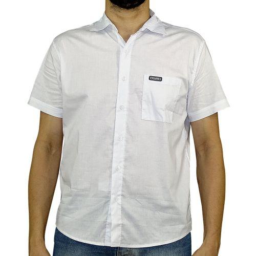 Camisa Tecido Assinatura