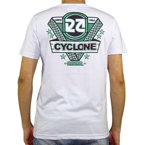 Costas Camisa Hony Metal Branca