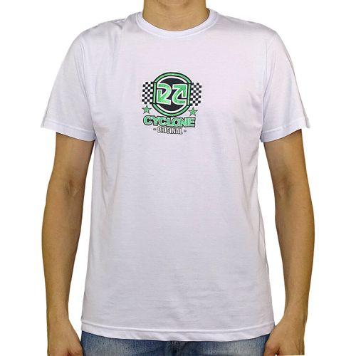 Camisa Hony Metal Branca