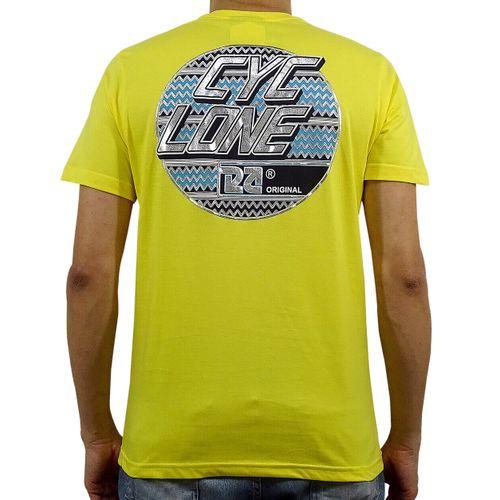 Costas Camisa Paperland Metal Amarela