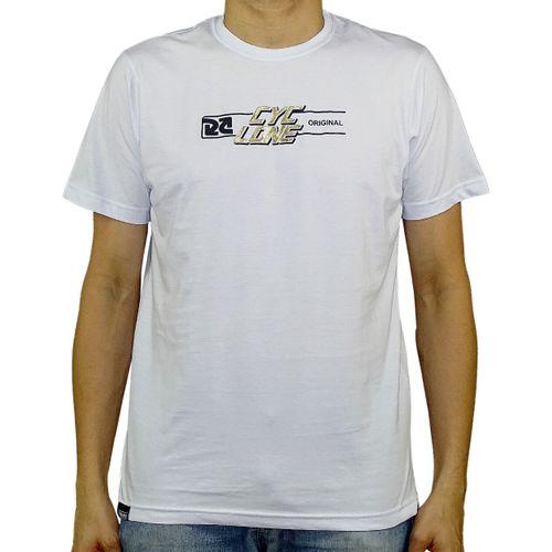 Camisa Paperland Metal Branca