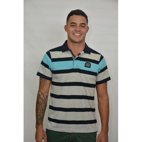 Camisa Pólo Listra Lisboa