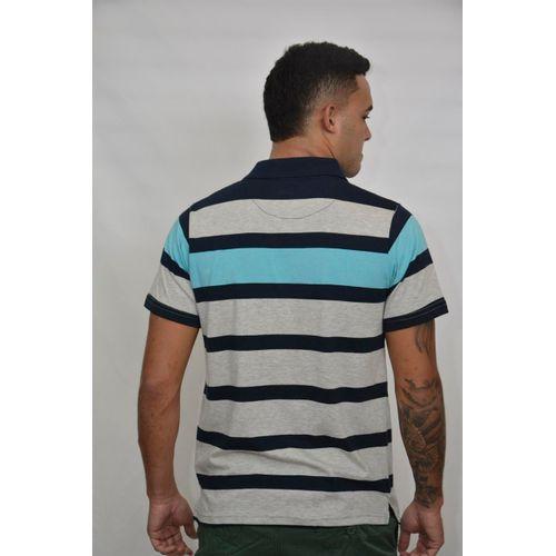 Costas Camisa Pólo Listra Lisboa