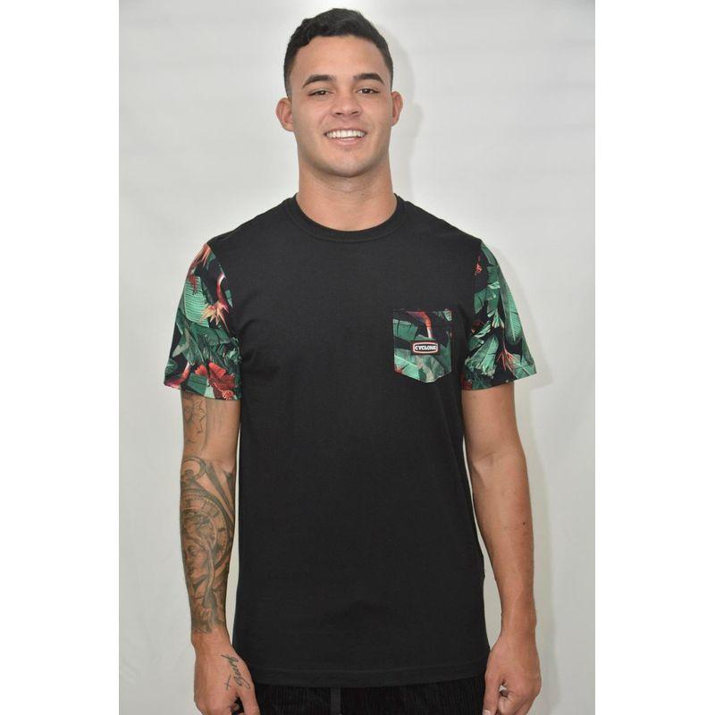 Camisa Kauai