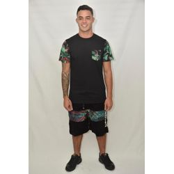 Look Camisa Kauai