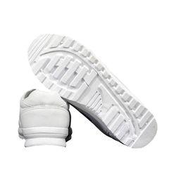 Solado Tênis Jogger Retrô Branco