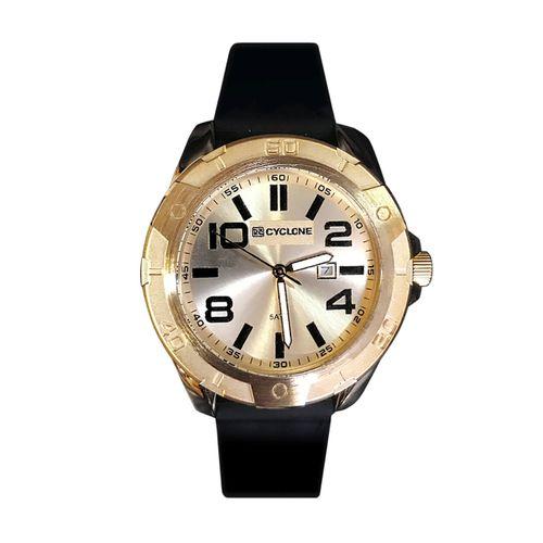 Relógio Space Golden
