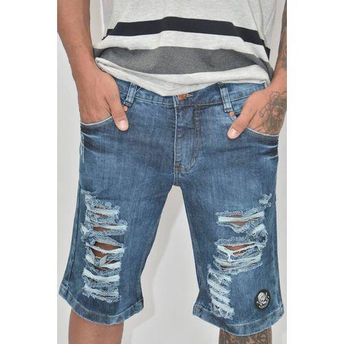 Bermuda Jeans Stretch Maui