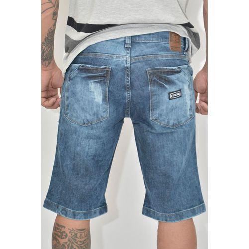 Costas Bermuda Jeans Stretch Maui
