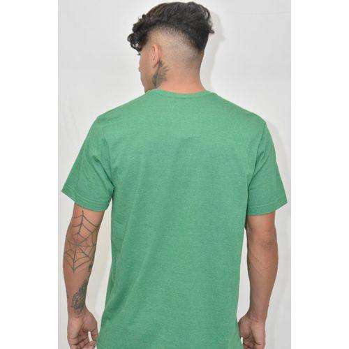 Costas Camisa Bali Roots Verde