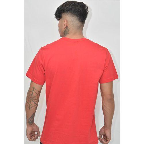Costas Camisa Bali Roots Vermelha