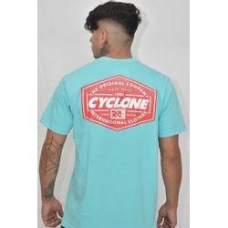 Costas Camisa Relax Label Azul