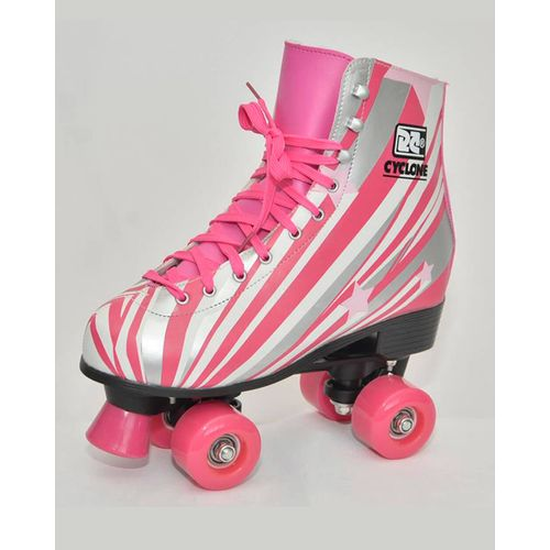 Patins Roller Pink