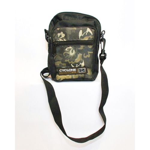 Bolsa Shoulder Estampada Natural