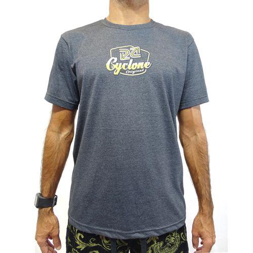 Camisa Jump Metal Mescla