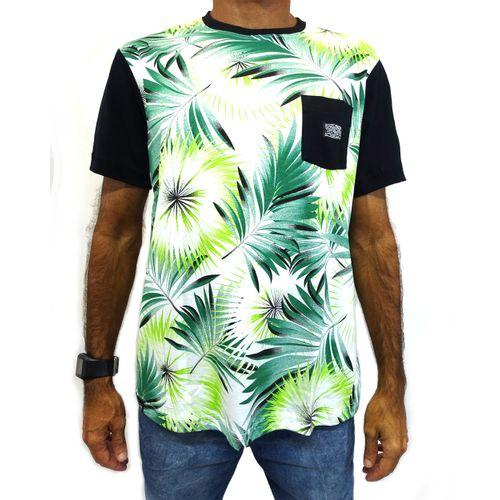 Camisa Tropicalia Branco