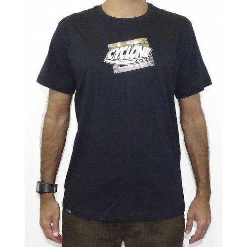 Camisa Extrusion Metal Preto