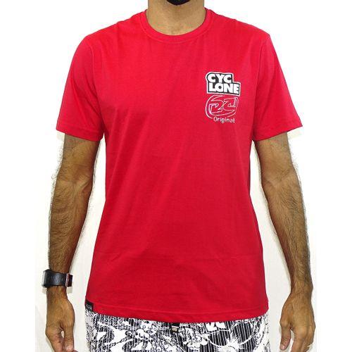 Camisa New Metal Vermelho