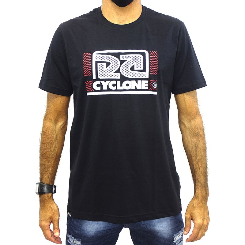 Camisa Future New Preto