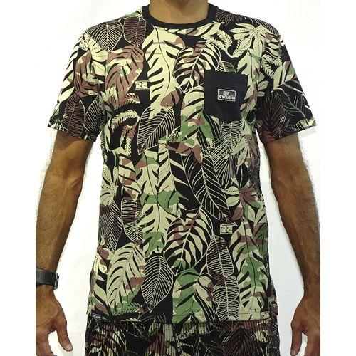 Camisa Camuflado Camuflado