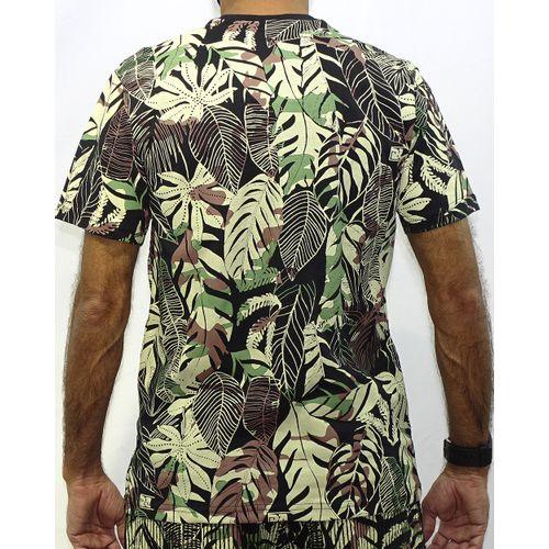 Costas  Camisa Camuflado Camuflado