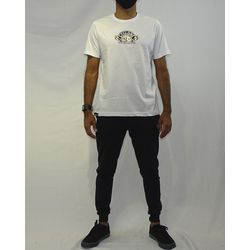 Look Camisa Thunder Branco