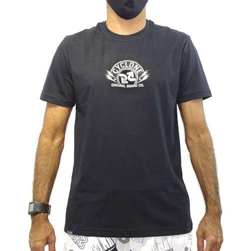 Camisa Thunder Preto