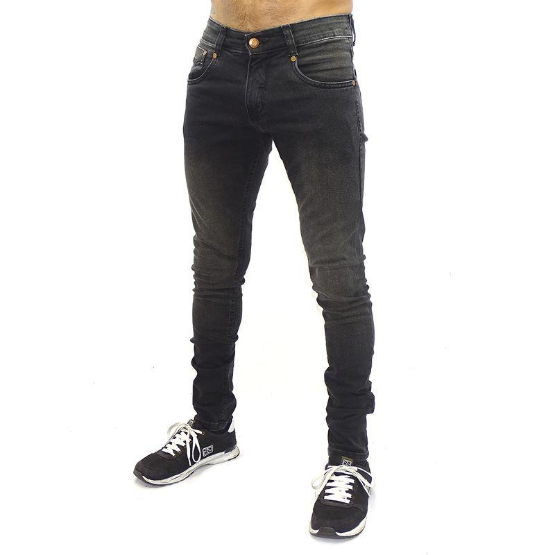 Calça Jeans Stretch Dark