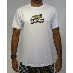 Camisa Roma Silk Branco