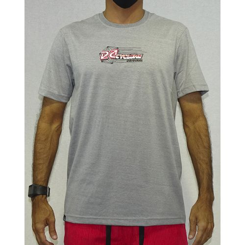 Camisa Modern Metal Mescla
