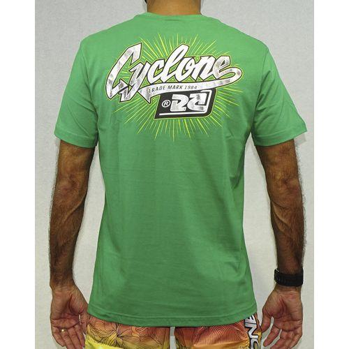 Camisa-Raios-Metal-Verde-Costas
