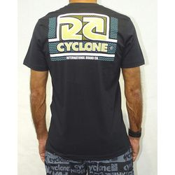 Camisa-Seychelles-Metal-Preto