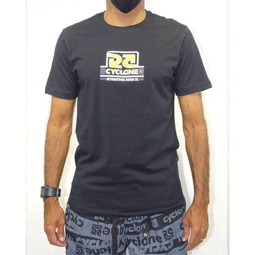 Camisa-Seychelles-Metal-Preto-Frente
