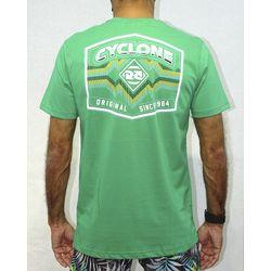 Camisa-Barbuda-Metal-Verde