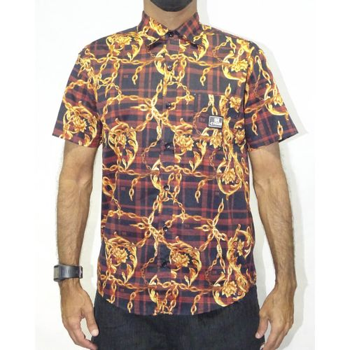 Camisa-Tecido-Medieval-Golden-Preto