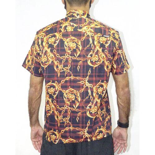 Costas-Camisa-Tecido-Medieval-Golden-Preto